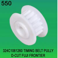 Buy cheap 324C1061260 TIMING BELT PULLY D-CUT FOR FUJI FRONTIER minilab product