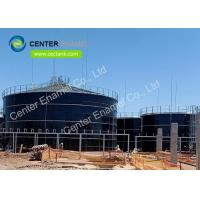 Buy cheap Superior Corrosion Resistance Landfill Leachate Storage Tanks ART 310 Steel Grade from wholesalers