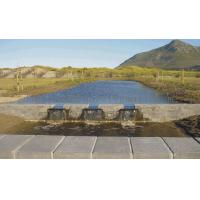 Buy cheap GCL waterproof material is used to anti-seepage of man-made lake product