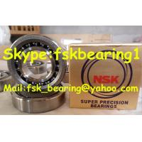China NSK Single Row Ball Screw Support Bearing 17TAC47C for Machine Tool for sale