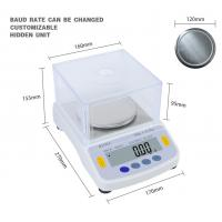 Buy cheap BDS-DJ electronic balance scale,analysis laboratory balance ,gold jewelry balance 600g/0.01g,1.2kg/0.01g from wholesalers