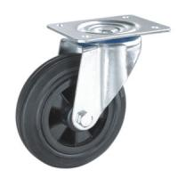 Buy cheap Garbage bin caster,Trash bin caster wheels from wholesalers