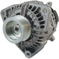 Buy cheap ALTERNATOR  BOSCH 0124655001 0124655023 LESTER 12389 24V 100A from wholesalers