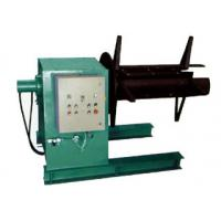 Buy cheap Steel panel Coil Decoiler Hydraulic Uncoiler Of Roll Forming Machine from wholesalers
