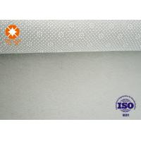 Buy cheap Fiber Nonwoven Interlining Polyester Non - Woven Fabric Rolls Of Felt SGS from wholesalers