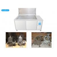 Buy cheap High Frequency Ultrasonic Engine Cleaner For Engine Rebuilding 61 Liter 900 Watt from wholesalers