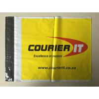 Buy cheap Moisture Proof Self Sealing Poly Mailers Customized Size For E - Commerce Shipping from wholesalers
