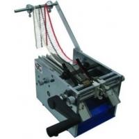 Buy cheap Manual Loose & Taped Axial Lead Forming Machine DS300 from wholesalers