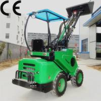 Buy cheap construction machinery DY620 mini wheel loader for sale product