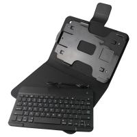 Buy cheap Customized Wired iPad Keyboard Leather Case , Apple MFI certified product