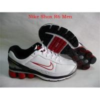 Buy cheap Cheap nike shoes Nike Shox R6 Men
