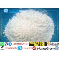 Buy cheap Legal Anti-estrogens Aromatase Inhibitors Powder Lentaron / Formestane from wholesalers