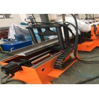 Auto Control Sheet Metal Forming Machine8m/min Hydraulic Cutting Gear Driver