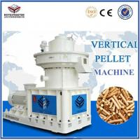 Buy cheap good quality CE biomass pellet making machine for burner fuel from wholesalers