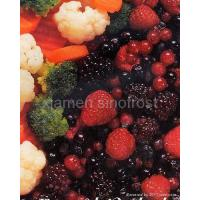Buy cheap IQF Fruits & IQF Berries (Frozen Fruits & Frozen Berries) from wholesalers