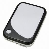 Buy cheap Portable Power Bank, 5200mAh Capacity, Suitable for iPhone, iPad, Mobile Phone product