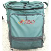 Buy cheap Insulated Rolling Cooler lunch Bag--picnic bag for camping bag-for food-wine-cans from wholesalers