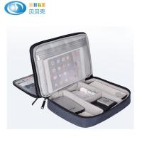 Buy cheap Custom Soft Canvas EVA Carrying Case Bag For Digital Storage , Eva Foam Case from wholesalers