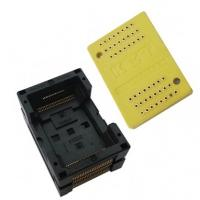 Buy cheap programmer adapter Tsop48 programmer adapter TSOP 48 pin 12*20mm 14*20mm product