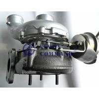 Buy cheap AUDI A4 TURBO GT2052V 454135-0001 WITH AFB/AKN ENGINE from wholesalers
