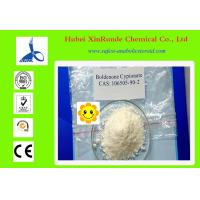 Buy cheap Ganabol Boldenone ldenone Acetate Equigan Steroid Equipoise 2363-59-9 from wholesalers