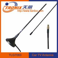 Buy cheap uhf vhf outdoor car tv antenna TLG7081 from wholesalers
