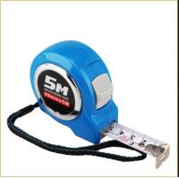 Buy cheap 5M Steel Measuring Tapes, 5M Measuring Tapes, Steel Tape Measure, Tape Measuring, Metric Tape from wholesalers