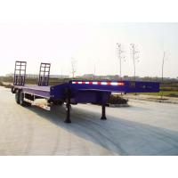 Buy cheap ISO9001-2000 Trailer Landing Legs , Inside / Outside Landing Gear from wholesalers