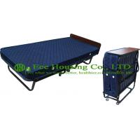 China folding hotel bed,Hotel guest room 12cm mattress extra folded Beds on sale