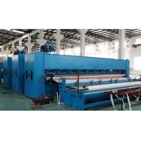 Buy cheap SS PP Spunbond Non Woven Fabric Manufacturing Machine With Capacity 80-300kg/H from wholesalers