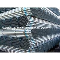 Buy cheap hot dip galvanized steel pipe A369,carbon steel tube Top 1 from wholesalers