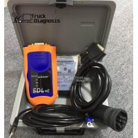 Buy cheap John Deere Service Advisor EDL V2 truck Diagnostic Tools For Construction Equipment john deere edl Excavators kit from wholesalers