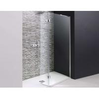 Buy cheap Walk in Easy Access Shower Wall with Pivot Panel, AB 4517 product