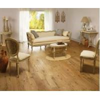 Buy cheap BC217 Natural Solid Chestnut Finger Jointed Wood Flooring from wholesalers