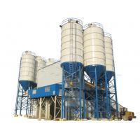 Buy cheap Daswell Stationary Concrete Batching Plant with capacities from 25m3/h to 240m3/h from wholesalers