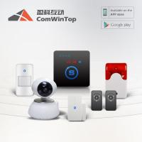 Buy cheap wireless camera with 1 relay output & 2 digital I/O W20 smart home alarm from wholesalers