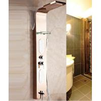 Buy cheap Hot Quality Good Price Dual Handle Electronic Shower Control Panel Bath Fittings from wholesalers