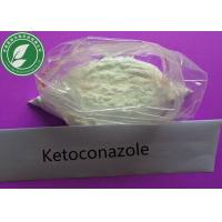 Buy cheap High Pure Antifungal Pharmaceutical Raw Material Ketoconazole CAS 65277-42-1 from wholesalers