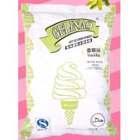 Buy cheap Delicious!! Gelinao Soft Ice Cream/Frozen Yogurt Powder.【Sample for free】.As good as Mcdonald from wholesalers