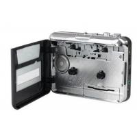 Buy cheap 5V Music Player Cassette Tape Converter , Audio Cassette To MP3 Converter from wholesalers