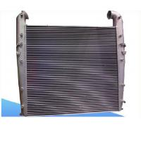 CAC, CHARGE AIR COOLER, INTERCOOLER