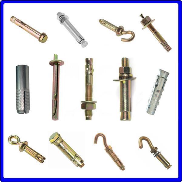 G.I Type Foundation Anchor Bolt M20 - 102509218