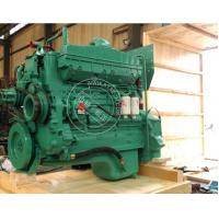 Buy cheap Cummins Nta 855 Series Engine for Marine / Construction / Generator from wholesalers