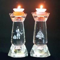 Buy cheap Crystal Candle Holder ((JD-ZT-001) from wholesalers
