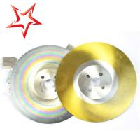 Buy cheap Cold Cut Metal Thin Kerf Saw Blade, M2 Diamond Steel Cutting Skill Saw Blade from wholesalers