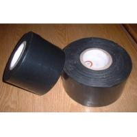 Buy cheap PVC Pipe Wrapping Tape for underground steel pipeline, insulation and water-proof tape from wholesalers