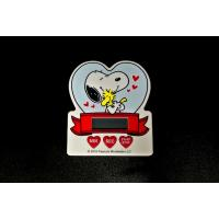 Buy cheap SNOOPY Logo Attached Cute Kitchen Timer , Fun Kitchen Timers Electronic from wholesalers