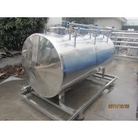 Buy cheap Double Layer Tank Material Stainless Steel Tank SS Storage Tank For Juice from wholesalers