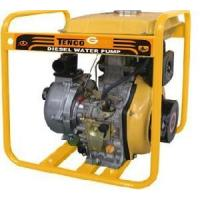 Buy cheap 2 Inch 4-Stroke Gasoline Type Water Pump (TGP20) product