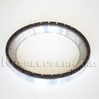 Buy cheap Peripheral diamond grinding wheel Grinding Wheel for PCD Inserts Annamoresuper@gmail.com from wholesalers